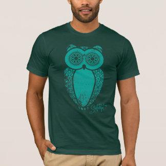 T-shirt Grunge de menthe de chemise de Stella Hootie