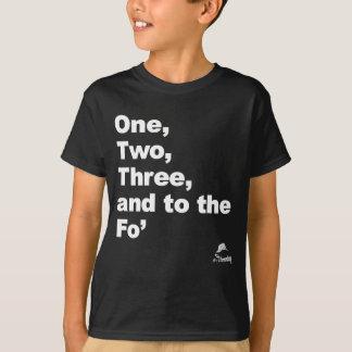 T-shirt GTHANG (jeunesse)