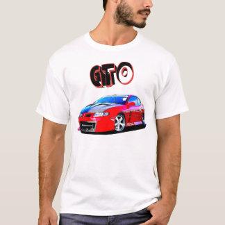 T-SHIRT GTO