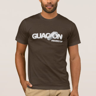 T-shirt Guac dessus - Burritup