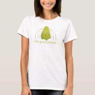 T-shirt Guacamole saint !