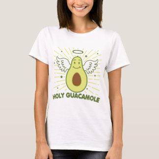 T-shirt Guacamole saint