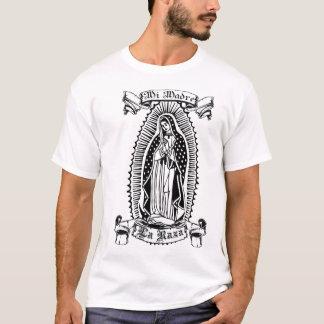 T-shirt Guadeloupe Là Raza