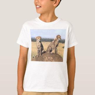 T-shirt Guépard CUB
