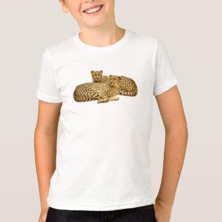 T-shirt Guépards