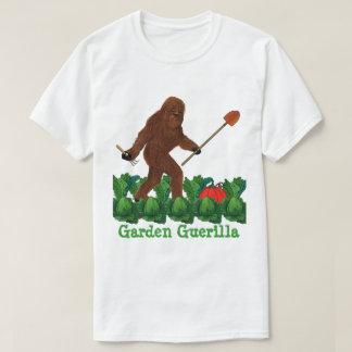 T-shirt Guérillero de jardin
