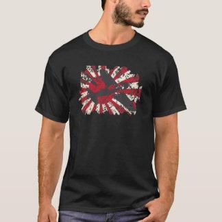 T-shirt Guerre du Pacifique