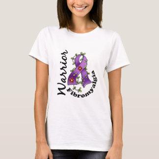 T-shirt Guerrier 15 de fibromyalgie