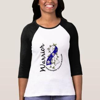 T-shirt Guerrier 15 de SAL