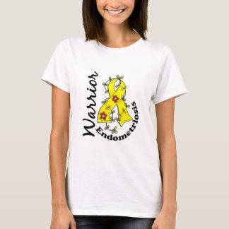 T-shirt Guerrier 15 d'endométriose