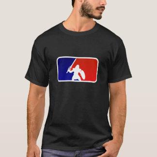 T-shirt Guerrier de ligue