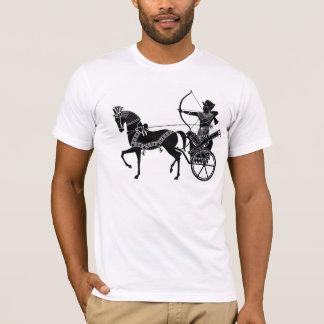T-shirt Guerrier et roi
