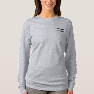 T-shirt Guerrier obtenu ?