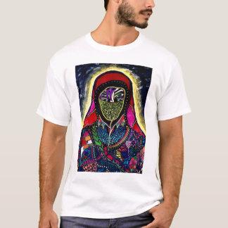 T-shirt Guerrier paisible