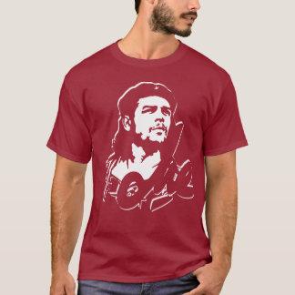 T-shirt guevara de che