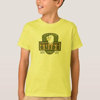 T-shirt Guide 2010 de safari de jungle - Kenton