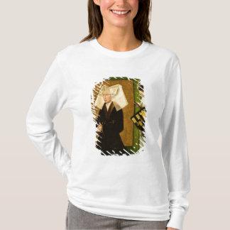 T-shirt Guigone de Salins, épouse du donateur