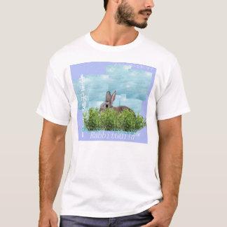 T-shirt Guilde de lapin