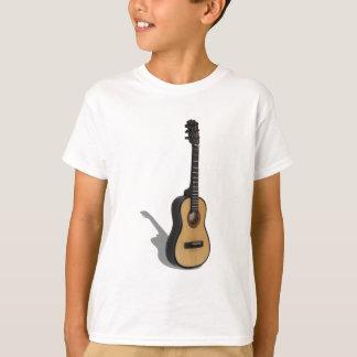 T-shirt Guitar081210