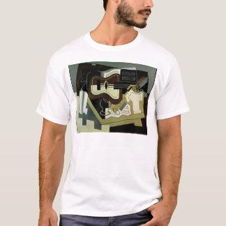 T-shirt Guitar et Clarinet, 1920