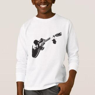 T-shirt Guitare -