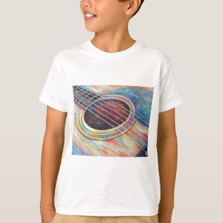 T-shirt Guitare 2