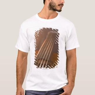T-shirt Guitare acoustique 7