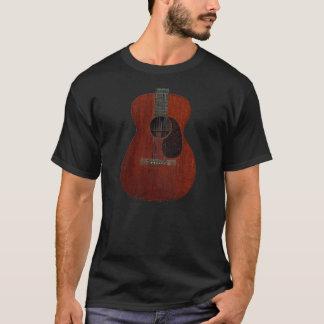 T-shirt Guitare de salon