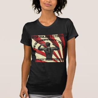 T-shirt gymnase