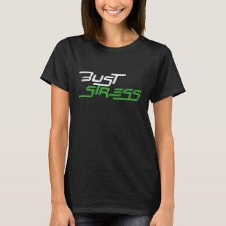 T-shirt Gymnase de séance d'entraînement d'effort de buste