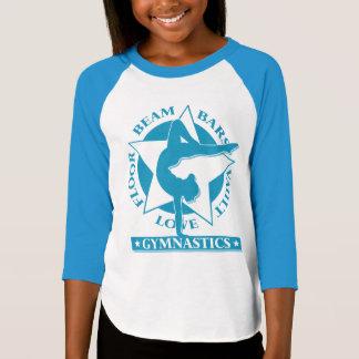 T-shirt Gymnastique