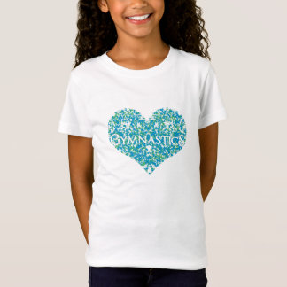 T-Shirt Gymnastique