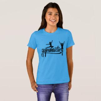T-shirt Gymnastique II