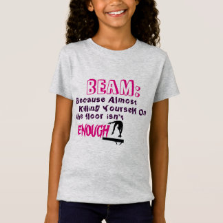 T-Shirt Gymnastique T