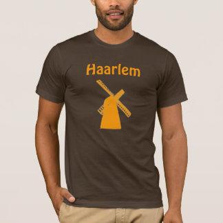 T-shirt Haarlem