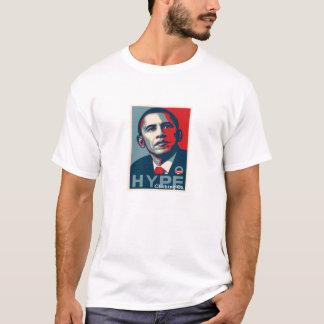 T-shirt Habillement Cie. d'exagération