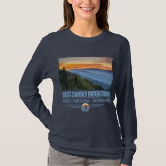 T-shirt Habillement de Great Smoky Mountains
