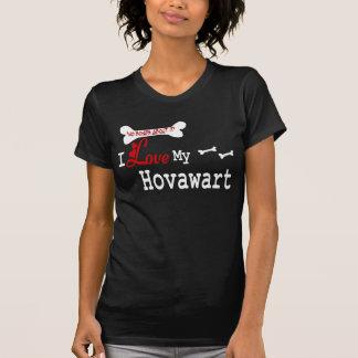 T-shirt Habillement de Hovawart (amour d'I)