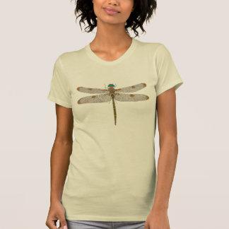 T-shirt Habillement de libellule