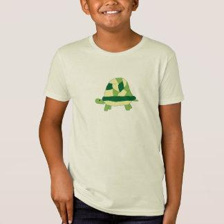 T-Shirt Habillement de tortue