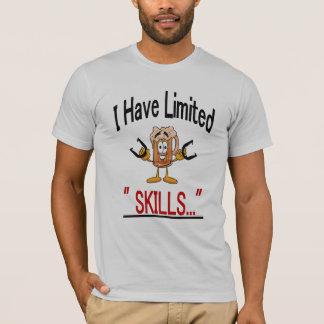 T-shirt Habillement en fer à cheval d'Américain de