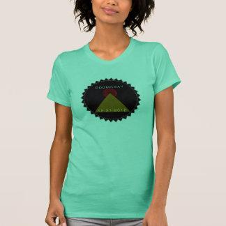 """T-shirt Habillement """"jour du Jugement dernier maya """" de"""