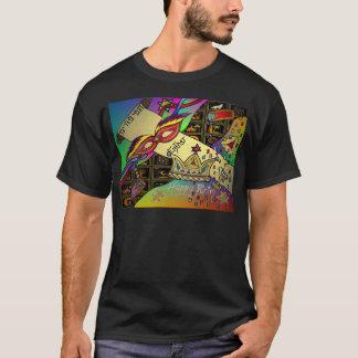 T-shirt Habillement juif heureux de cadeaux de Judaica