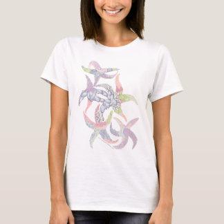 T-shirt Habitat de Seastars Tidepool