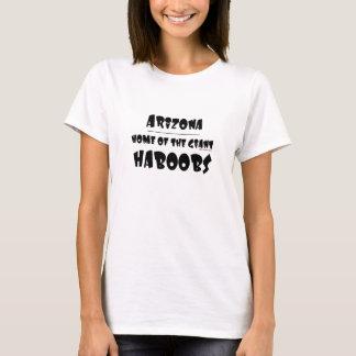 T-shirt Haboobs géant
