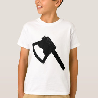 T-shirt Hache