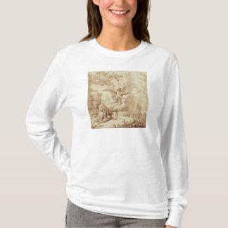 T-shirt Hagar dans la région sauvage
