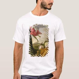 T-shirt Hagar et Ishmael secourus par l'ange, c.1648