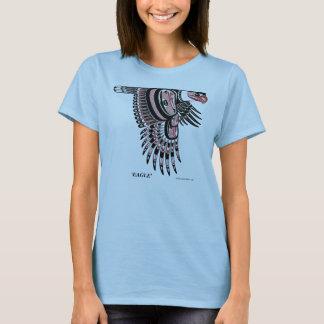 T-shirt Haida Eagle