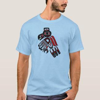 T-shirt Haida Raven
